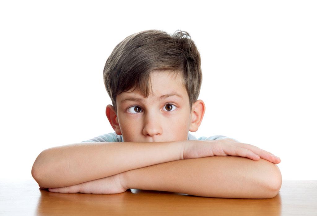 Qué es el estrabismo infantil