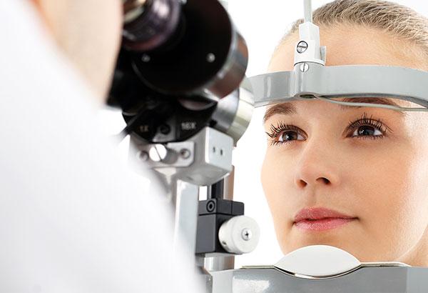 Prevención del glaucoma mediante pruebas diagnósticas