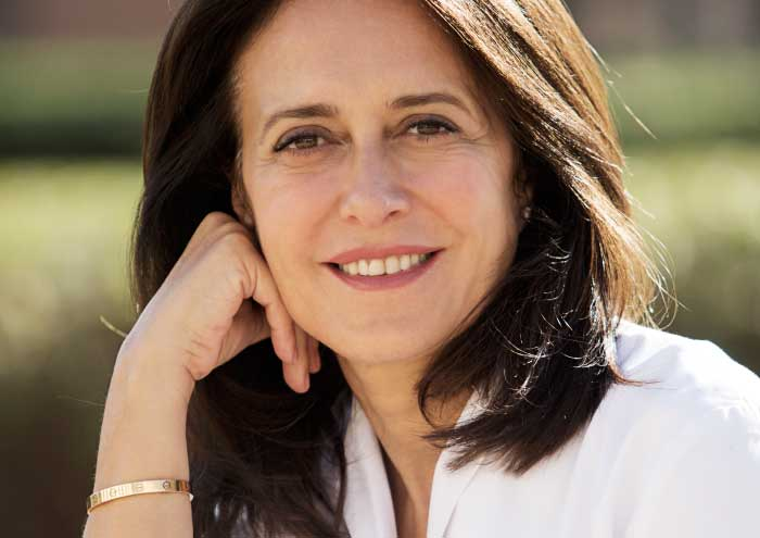 La Dra. Fernández-Agrafojo En La Apertura Del Postgrado Del Institut Universitari Barraquer