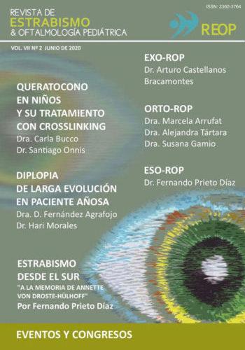Revista de estrabismo. Dra-Fdez-Agrafojo